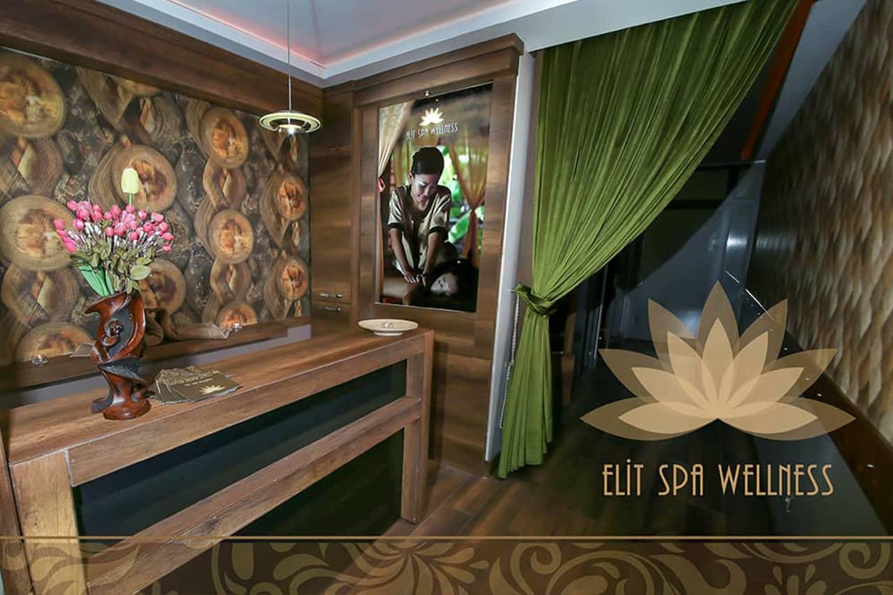 ELİT ASYA HOTEL
